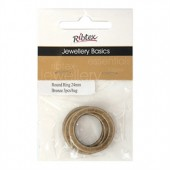 Flat O-ring - pack of 3