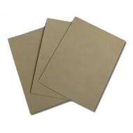 Textile board bag bottoms / stiffener support panels